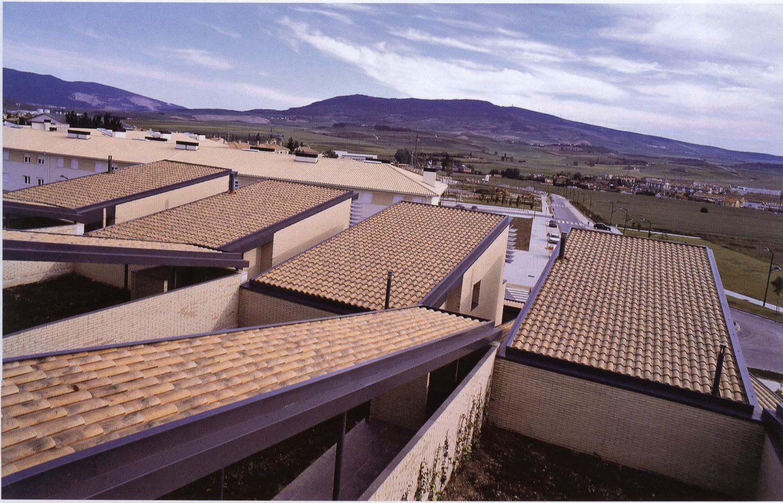 48 viviendas unifamiliares en Cizur Menor (Navarra)