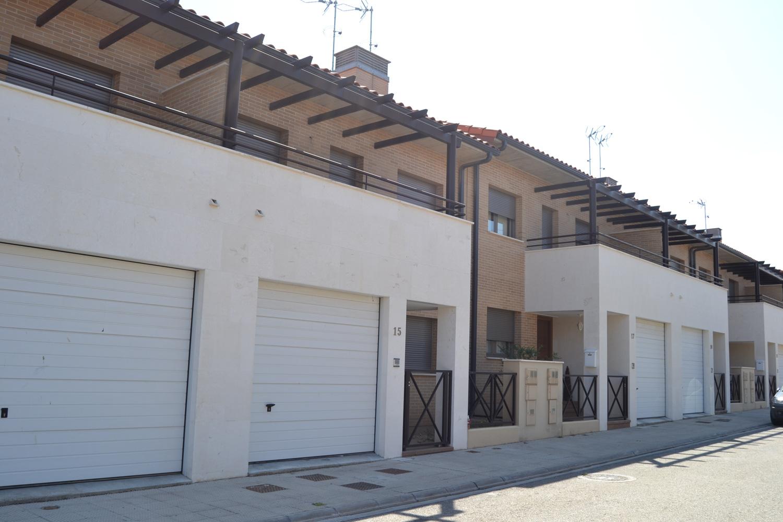 9 viviendas en C/Jimenez Borobia de Cintruénigo (Navarra)