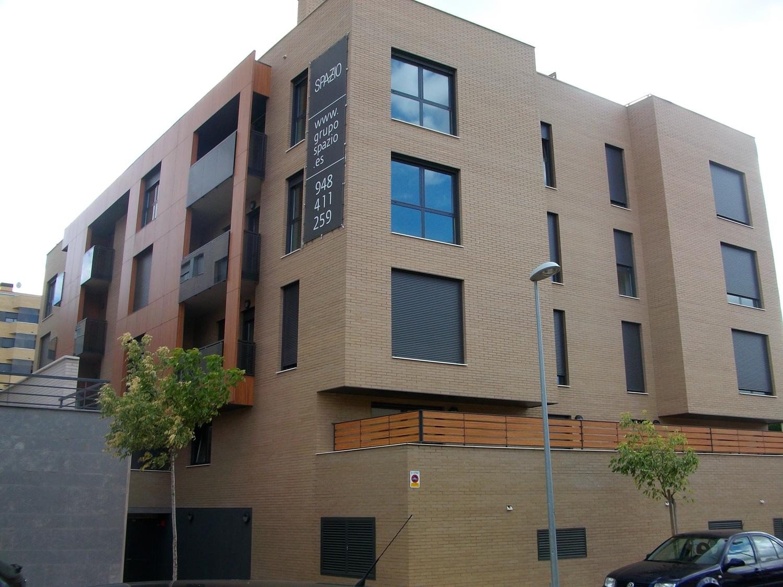 23 viviendas y garajes en parcela 1ª UE-8 de Tudela (Navarra)