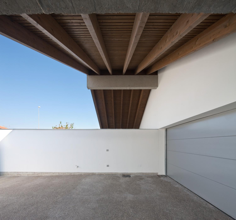 «A Cubierto»: 2 viviendas unifamiliares en planta baja Cintruénigo (Navarra)