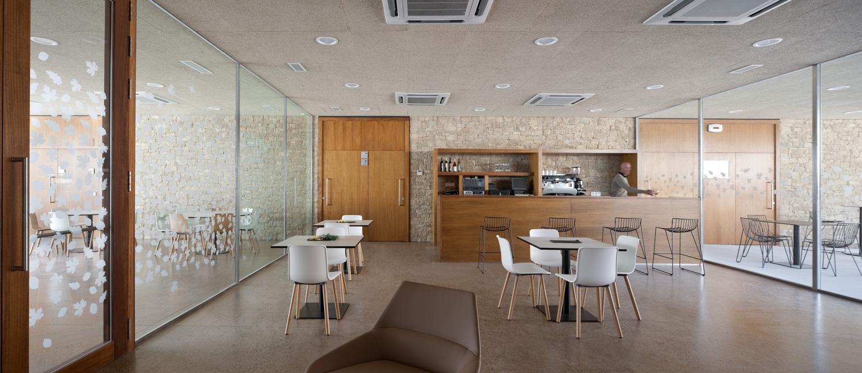 Centro de hostelería en Olague – Valle de Anue